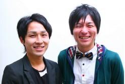 4【宮城県】爆笑コメディアンズ'14(BU)